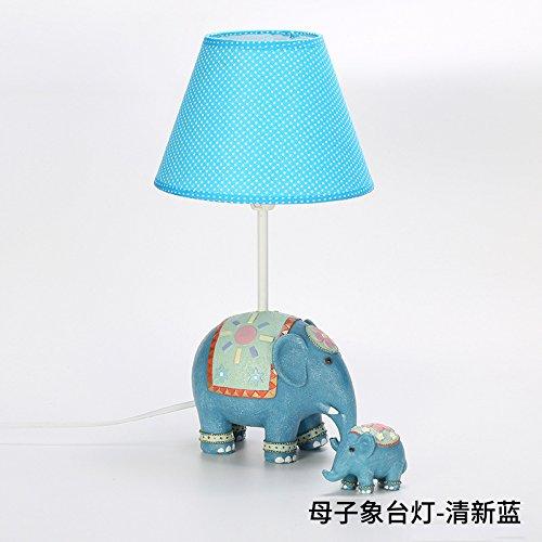 La madre y los hijos amados elefantes lámpara habitaciones dormitorio armarios de...