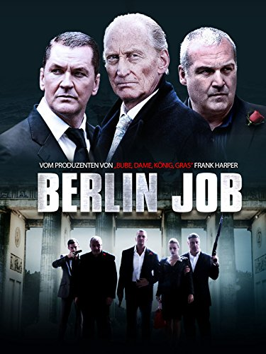 Berlin Job Cover