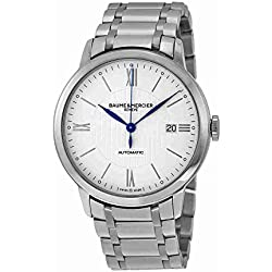 Reloj Baume&Mercier para Mujer M0A10215