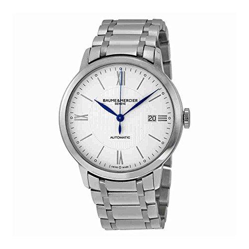 Baume & Mercier M0A10215_ WT Men's Watch