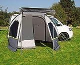 Reimo Tent Technology Innenzelt für Tour Compact Tunnelzelt (9329937011)