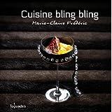 Cuisine bling bling