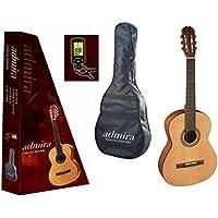 admira a10 guitare classique fabriquee a la main