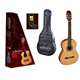 Admira (Alba) Initiation 4/4 (Paquet) guitare classique espagnole