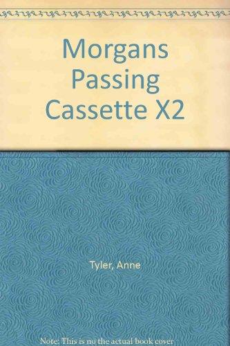 Morgans Passing Cassette X2