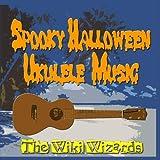 Spooky Halloween Ukulele Music
