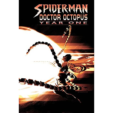 Spider-Man/Doctor Octopus: Year One TPB (Spider-Man (Graphic Novels)) by Kaare Andrews (Artist) � Visit Amazon's Kaare Andrews Page search results for this author Kaare Andrews (Artist), Zeb Wells (20-Apr-2005)