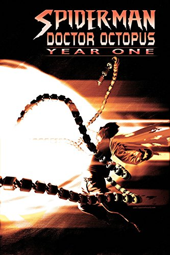 Spider-Man/Doctor Octopus: Year One TPB (Spider-Man (Graphic Novels)) by Kaare Andrews (Artist) ᅵ Visit Amazon's Kaare Andrews Page search results for this author Kaare Andrews (Artist), Zeb Wells (20-Apr-2005) Paperback