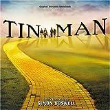 Songtexte von Simon Boswell - Tin Man