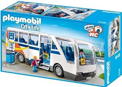 Playmobil 5106 - Schulbus