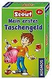 Kosmos 710552 Scout Reisespiel, Kinderspiel, Farblos
