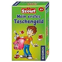 Kosmos-710552-Scout-Mein-erstes-Taschengeld-Reisespiel-Kinderspiel