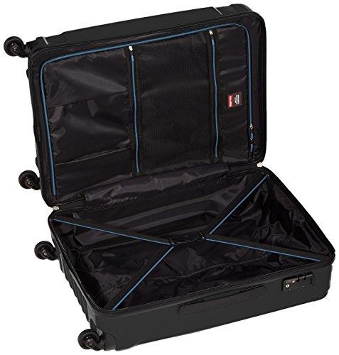 Travelite Koffer Colosso 65 cm 72 Liters Schwarz 71248-01 -