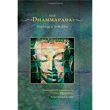 The Dhammapada (Book and Audio-CD Set): Teachings of the Buddha: Teachings of the Buddha - Book and Audio-CD Set