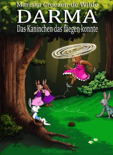 Darma, das Kaninchen das fliegen konnte -