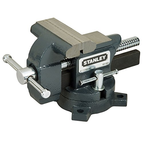 Stanley 183065 MaxSteel Light-Duty Vice 100mm 4 -inch