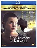 Birds Are Singing in Kigali/Ptaki spiewaja w Kigali [Blu-Ray] [Region B] (English subtitles)