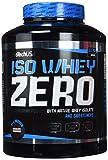 BioTech IsoWhey Zero Suplementos de Proteínas, Sabor Chocolate - 2270 gr