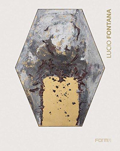 Lucio Fontana. Catalogo della mostra (Londra, 8 ottobre-5 dicembre 2015). Ediz. italiana e inglese (Cataloghi di mostre)