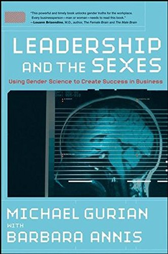 Leadership and the Sexes: Using Gender Science to Create Success in Business (J–B US non–Franchise Leadership)