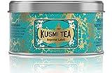 Kusmi Tea - Label Imperial - Grüner Tee - Metalldose 125G