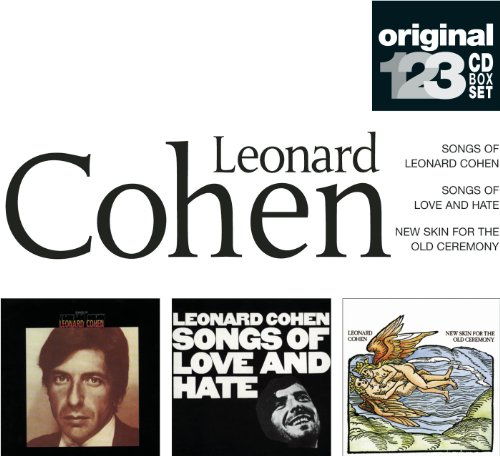Songs of L. Cohen / Songs of l...