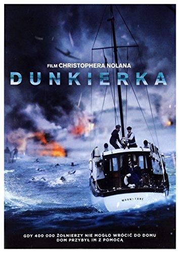 Dunkirk [DVD] (IMPORT) (Keine deutsche Version)