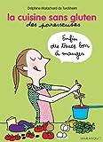 Image de La cuisine sans gluten pour les paresseuses (Hors collection-Les Paresseuses)