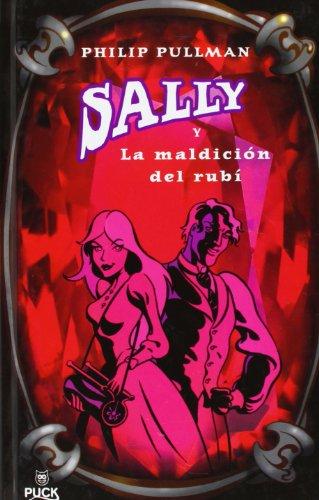 Sally Y La Maldición Del Rubí