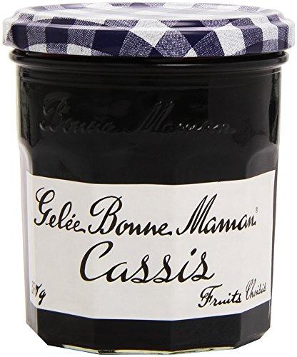 Bonne-Maman Gelée de Cassis 370 g
