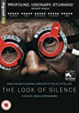 The Look of Silence [Import anglais]