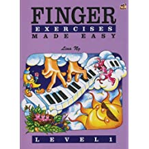 Finger Exercises Made Easy