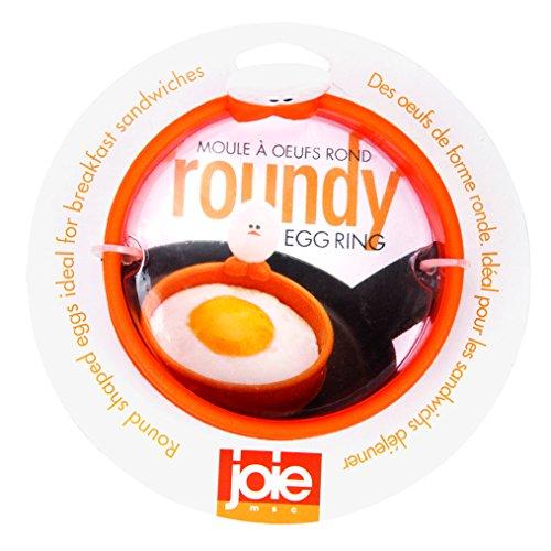 Joie Roundy Egg Ring, Orange