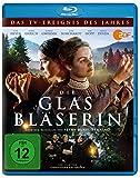 DVD Cover 'Die Glasbläserin [Blu-ray]