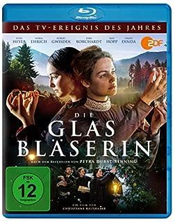 Die Glasbläserin [Blu-ray]