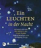 Ein Leuchten in der Nacht - Adventskalender mit Bildern von Sieger Köder