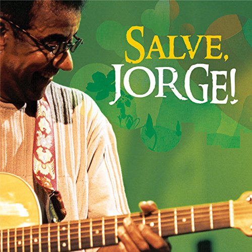 Salve Jorge [Explicit]