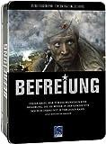 Befreiung - limitierte Auflage mit 6 DVDs in einer Steelbox [Limited Edition]