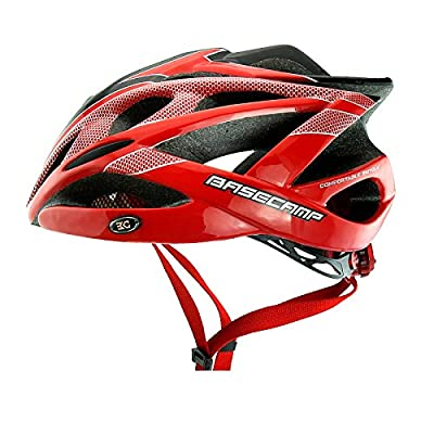 250g Ultra Light Weight -profession Bike Helmet, Adjustable Sport Cycling Helmet Bike Bicycle Helmets For Road & Mountain Biking,Motorcycle For Adult Men & Women,Youth - Racing,Safety Protection by Zidz