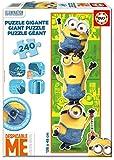 Educa 16553 - 240 Giant Puzzle Minions