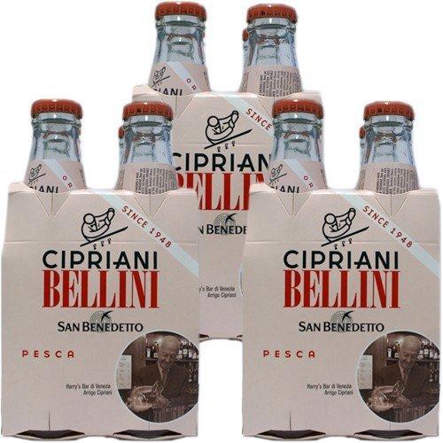 3x-cipriani-bellini-aus-puriertem-pfirsichfruchtfleisch-4x-180-ml
