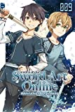 Sword Art Online - Novel 09