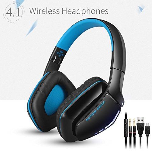 kotion-each-auriculares-bluetooth-estereo-inalambricos-plegables-con-conexion-de-cable-b3506-microfo