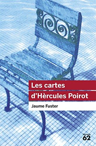 Les cartes d'Hèrcules Poirot (Educació 62) por Jaume Fuster i Guillermo