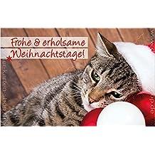 Suchergebnis auf f r weihnachtskarten klein - Weihnachtskarten amazon ...