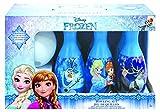 Disney, Frozen- Die Eiskönigin - völlig unverfroren Bowling-Set