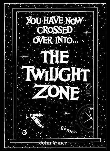 The Twilight Zone Essential Guide (English Edition)
