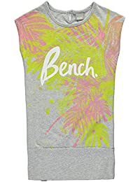 Bench Bold Placement Dress, Robe Fille