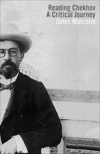 Reading Chekhov: A Critical Journey por Janet Malcolm