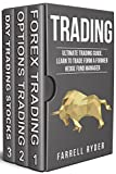 Trading: Ultimate Trading Guide. Learn To Trade From A Former Hedge Fund Manager (English Edition)